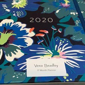 NWT 2020 Vera Bradley